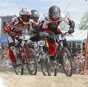 2006 Mile High Nationals - Dacono, CO