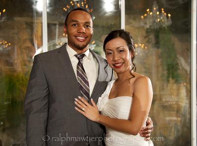 Wedding - Buntin Reception - Portraits