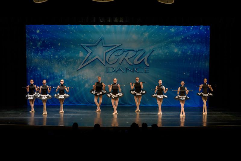 Ballet - The Entertainer
