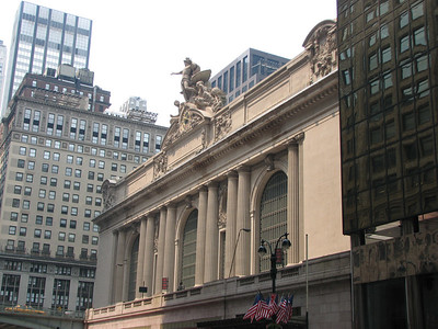 2006 East Coast - New York - Day 2 - Rob