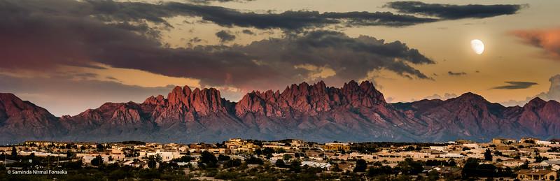 Organ Mountains-Desert Peaks National Monument