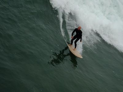 7/2/21 * DAILY SURFING VIDEOS * H.B. PIER