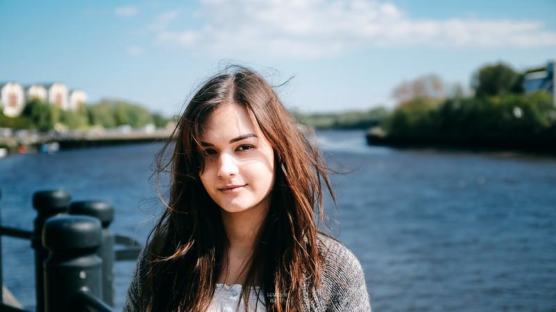 Nicola N - Grey