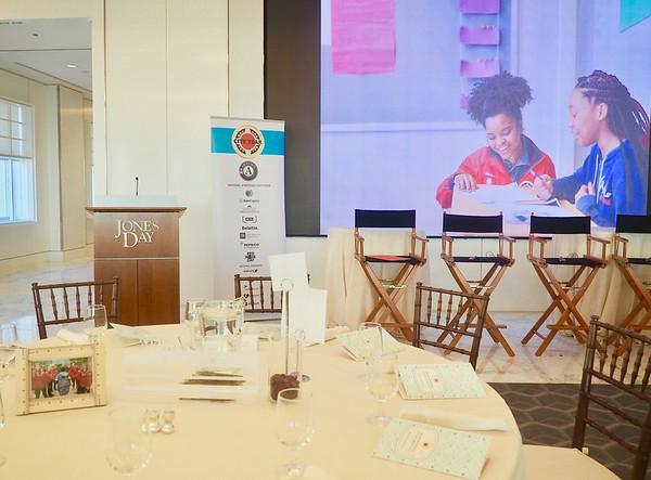 Legal Community Breakfast 2018- City Year Washington, DC