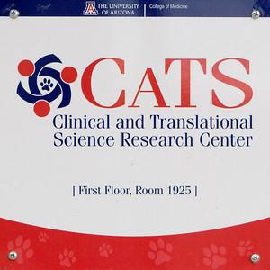 University of Arizona School of Public Health Convocation 12192008