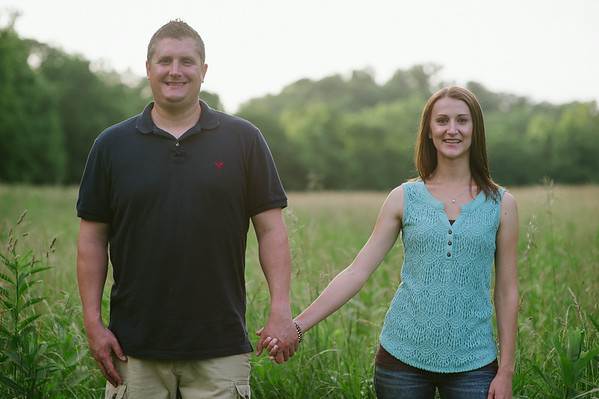 Shawna and Michael
