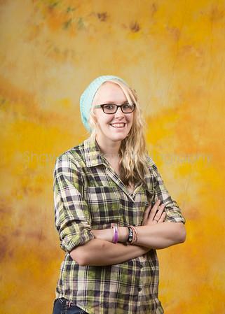 Hannah Plummer 2014