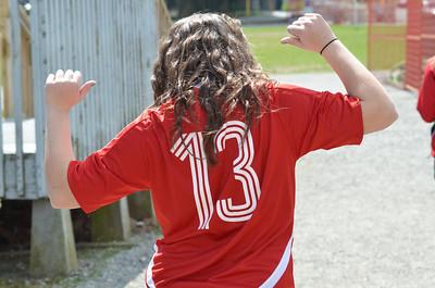 2010-2011 Soccer Academy
