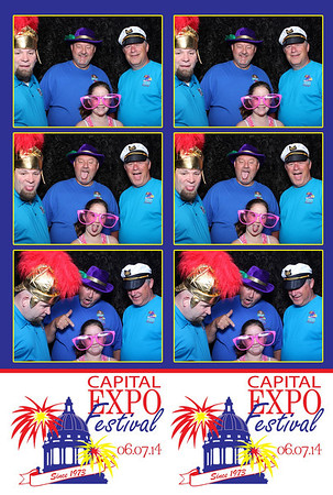 Capitol Expo Frankfort 06.07.14