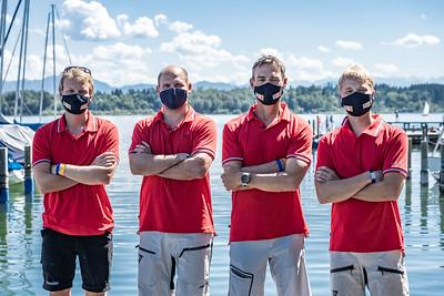 Germany - Wassersport-Verein Hemelingen