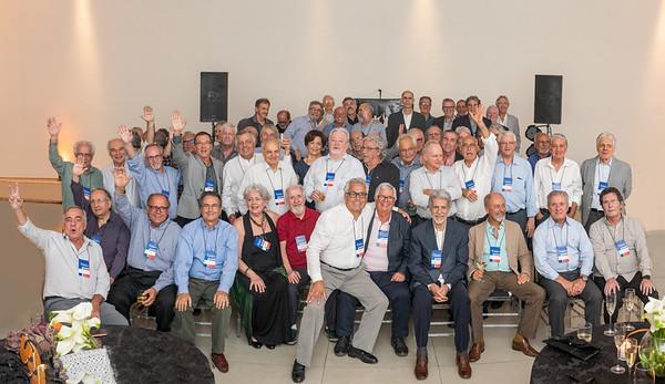 45 anos - Engenharia UFMG
