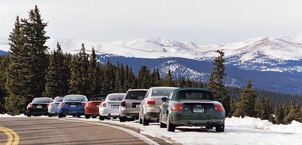 December 2002 - Idaho Springs