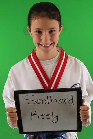 Keely Southard