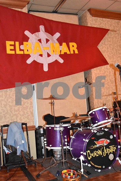 Elba-Mar Boat Club Commodores Ball 2018