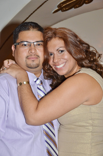 Amy & Julio