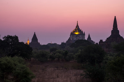 Bagan choice