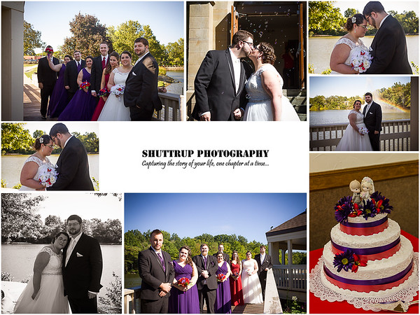 Valerie and Steven | Shuttrup Wedding Photography