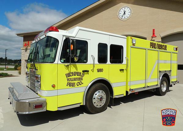 Richfield Fire Department