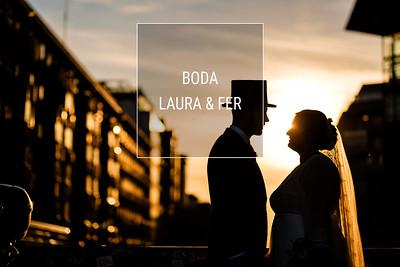 Laura & Fer
