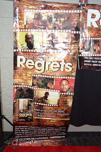 Living With No Regrets Movie