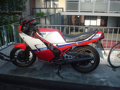 2004 08 RD350LC