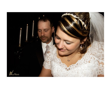 Matt & Melina's Wedding Gallery