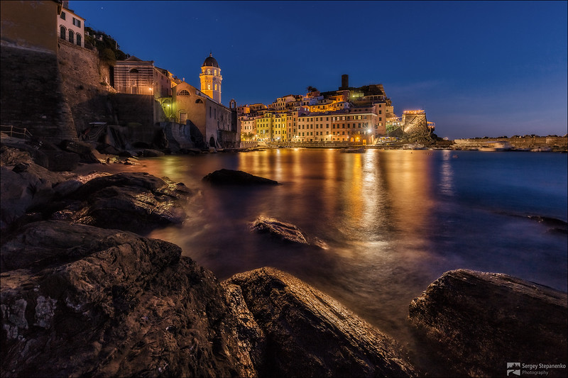 Liguria | Лигурия