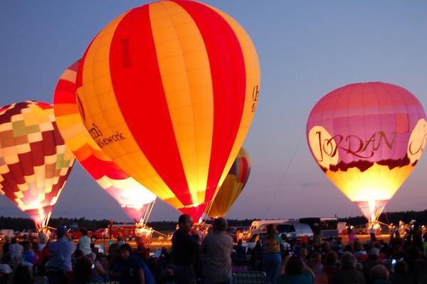 Balloon Rally 2008