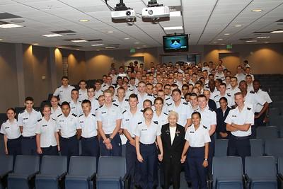 2014 Cadet Officer School