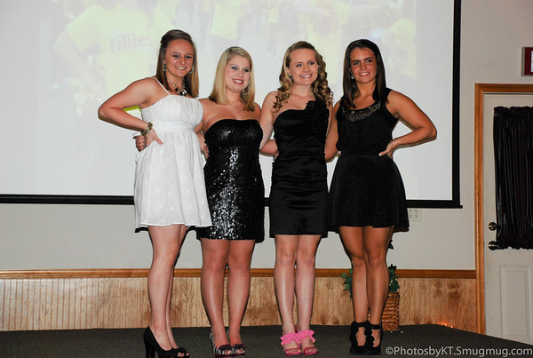 Fillies Banquet 2011