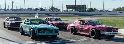 2018-07-07 Hiway 92 Raceway Park
