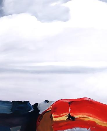 Color Scapes III-Edmunds, 38x50