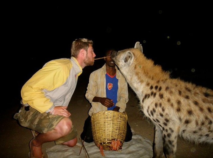 career break travel adventures in Africa