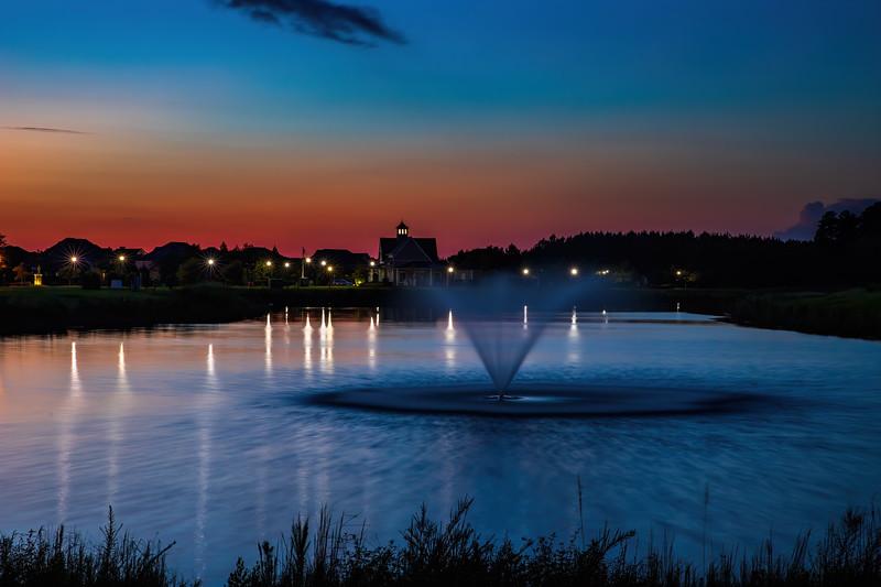 SunsetFountainAshville-011
