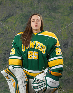 Women's Hockey 2015-16