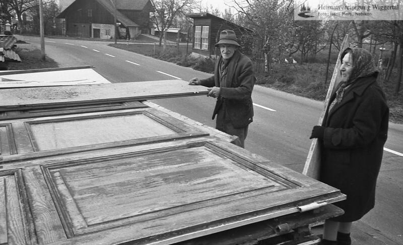 Kreinbühl Otto, Nebikon 1989