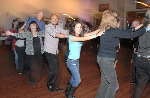 20140222 - WCOA Dance Party