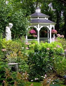 Secret (and not so secret) Gardens