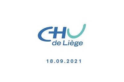 20210918 - CHU de Liege