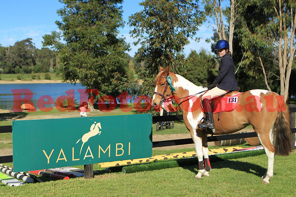 2012 05 12 Yalambi ShowJumping Classic Arena 2 Healthway Young_Masters_75cm