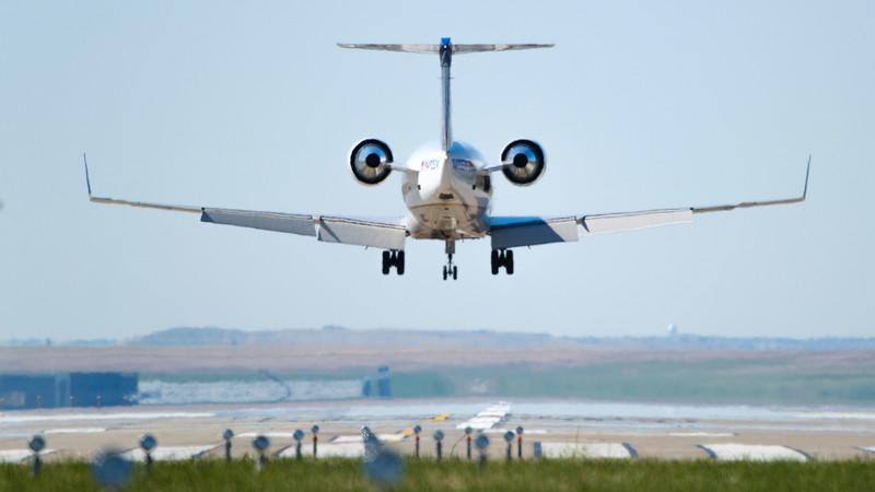 060520-Airfield-plane-157, 06-05-20, 2020, landing, airfield, wheels down, airstripe,