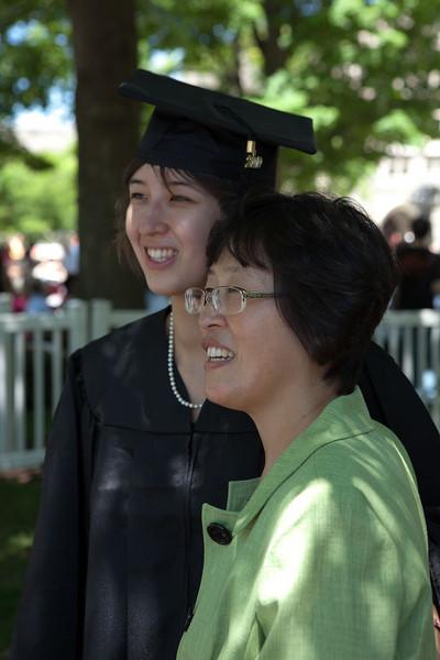 Baccalaureate 2010 -- Applewhite