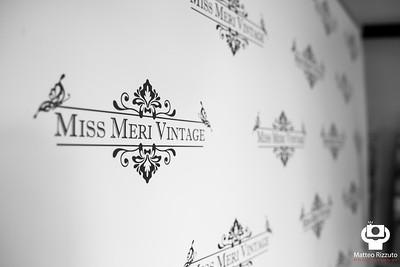 Miss Meri Vintage