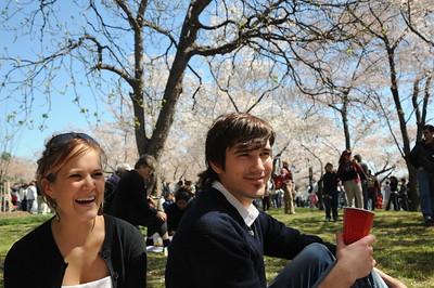 4-4-2009 Cherry Blossom Picnic Don Patron