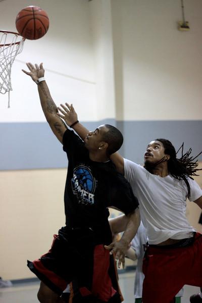 Basketball in Omaha!