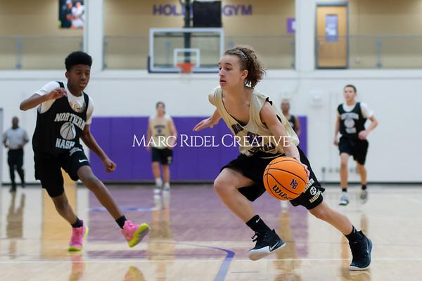 Broughton basketball vs Northern Nash. November 13, 2019. D4S_9133