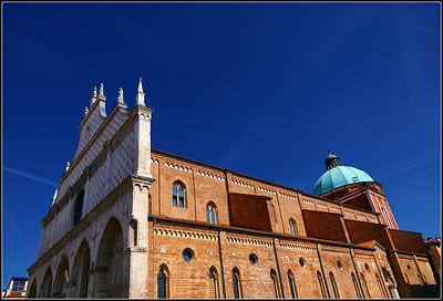 Vicenza - Duomo
