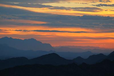 Southern Arizona Landscapes