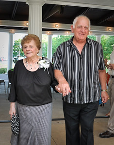 Beautiful Grandma Celia with Family