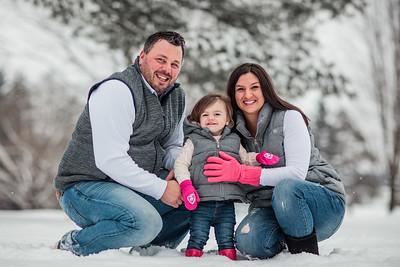 Dawson Family Shoot